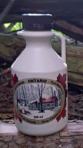 500ml Maple Syrup