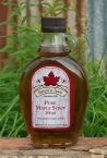 250ml Glass Maple Syrup